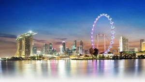 3d 2n Singapore Tour Free & Easy Package (sg21) Tour