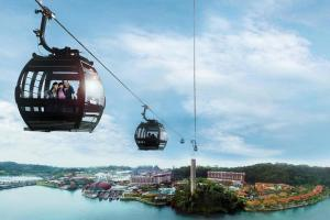Sentosa Tour With Cable Car Packages