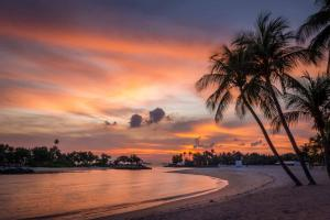 Sentosa Sunset Tour Packages
